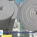Ceramic Fiber Material Untuk Peredam Panas 2018