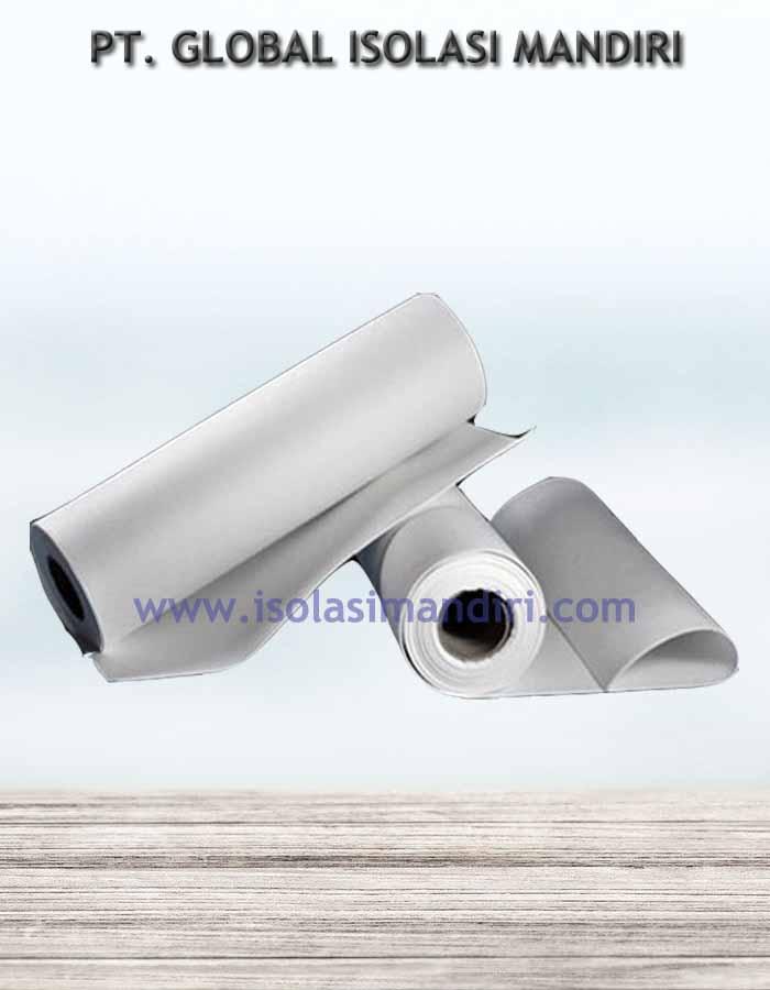 Ceramic Fiber Paper Import Murah