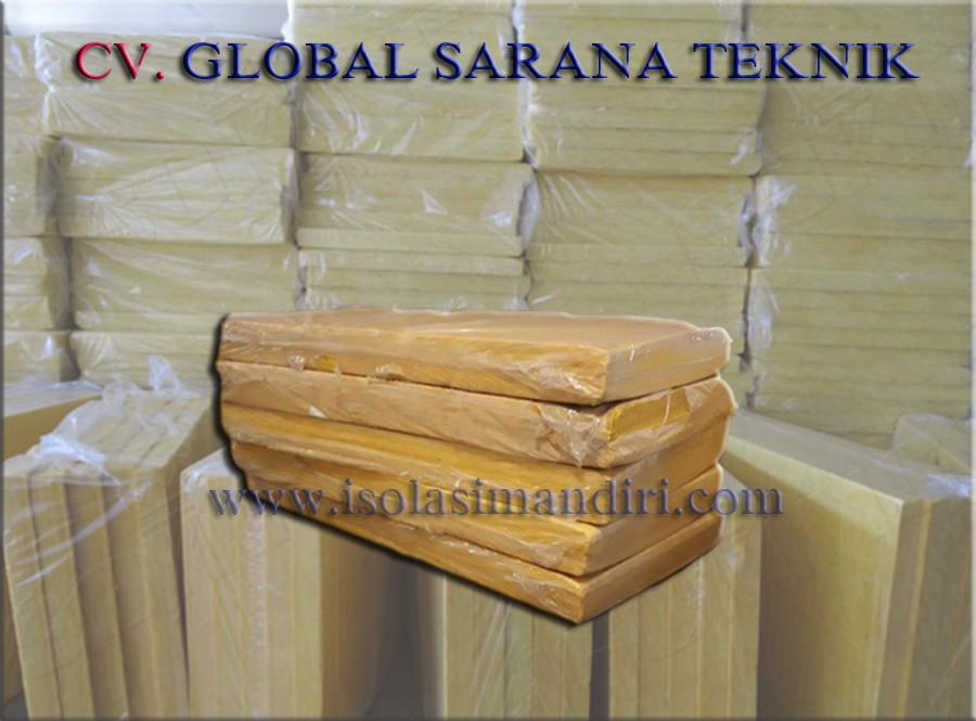 Glasswool Board 2018