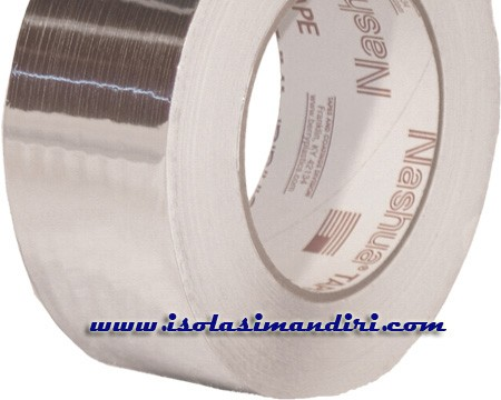 Aluminium Tape Nashua 2018