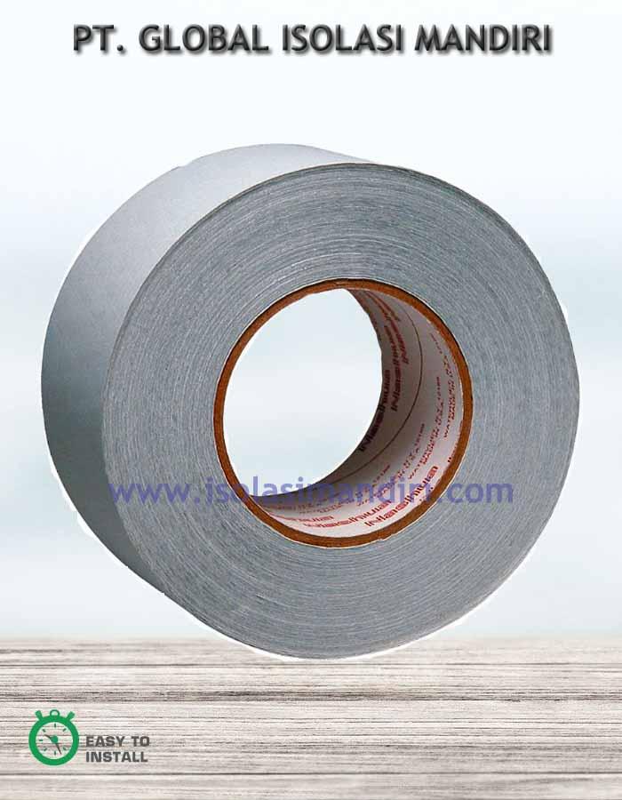Jual Aluminium Tape Nashua Lakban