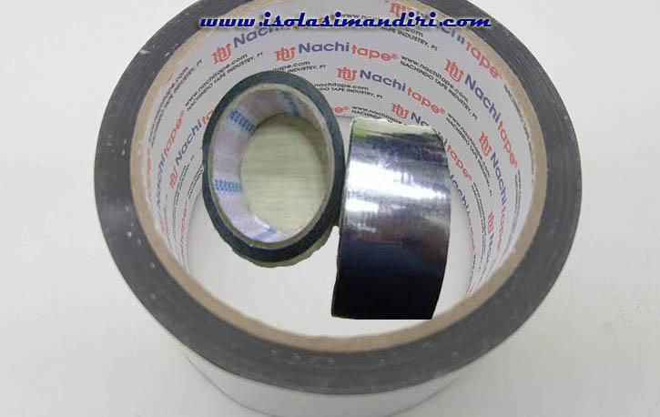 Jual Metalizing Tape Lakban 2018
