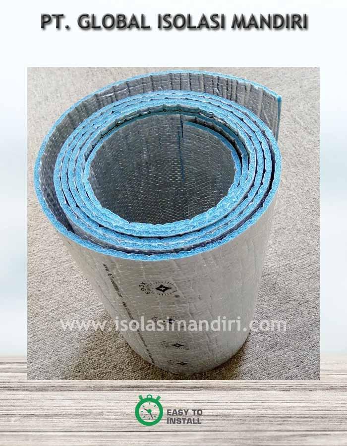 Aluminium Foil Thermal Distributor Surabaya
