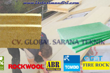 ROCKWOOL TECHNICAL DATA MATERIAL