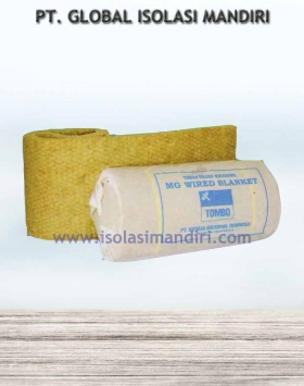 Rockwool Board Tombo