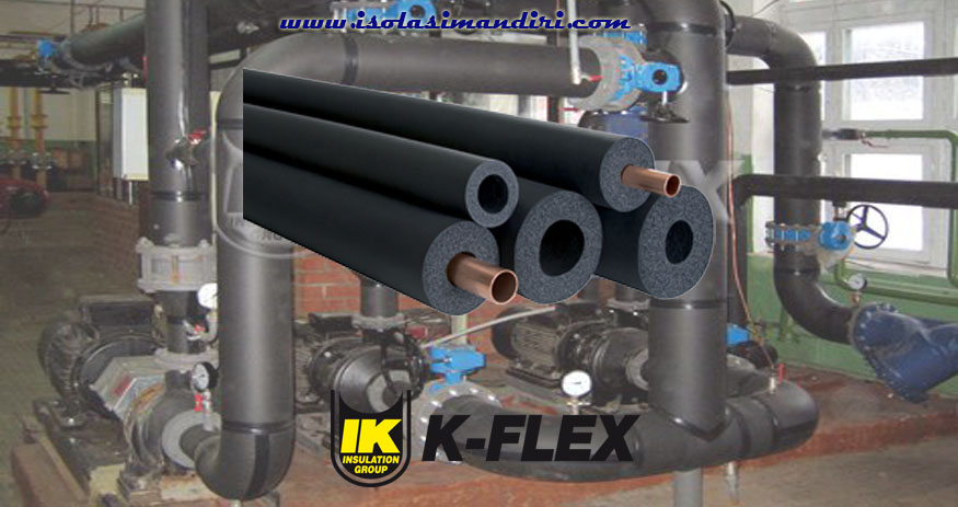 K-Flex Insulation Ducting Supplier Di Indonesia 2018