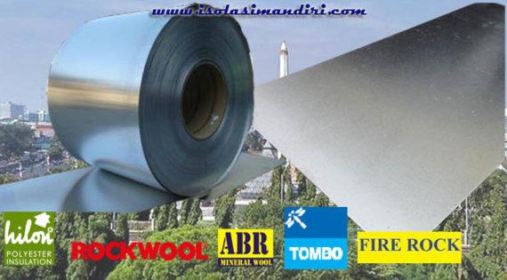 Aluminium Sheet Murah dan Berkualitas