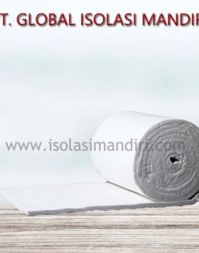 Ceramic Fiber Material
