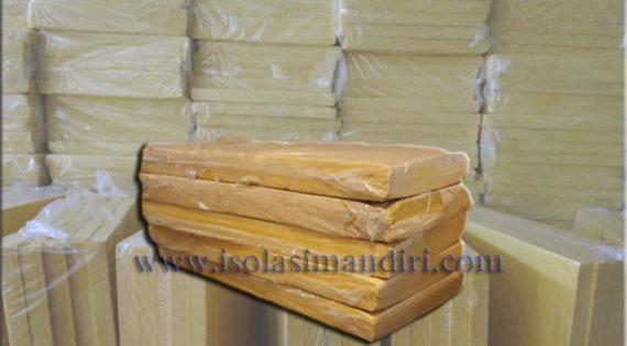 Glasswool Board Untuk Peredam