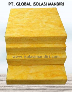 ROCKWOOL GLASSWOOL