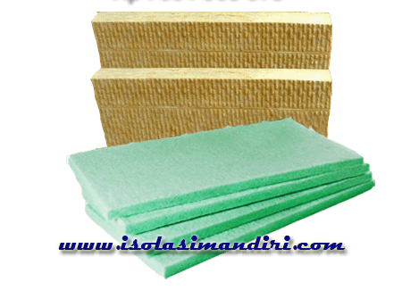 Rockwool vs Green wool 2018
