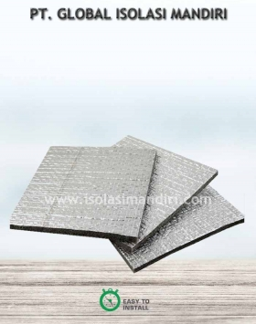 Aluminium Foil Thermal