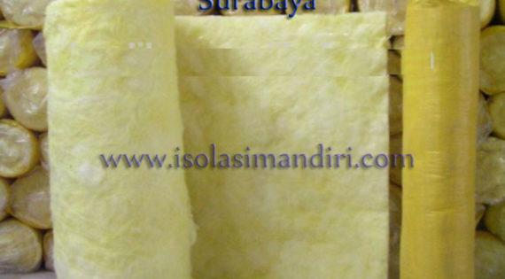 Toko Glasswool Surabaya Murah