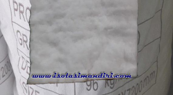 Harga Ceramic Fiber Blanket Murah