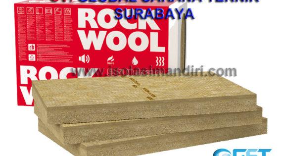 Jual Rockwool Mineral Wool 2018