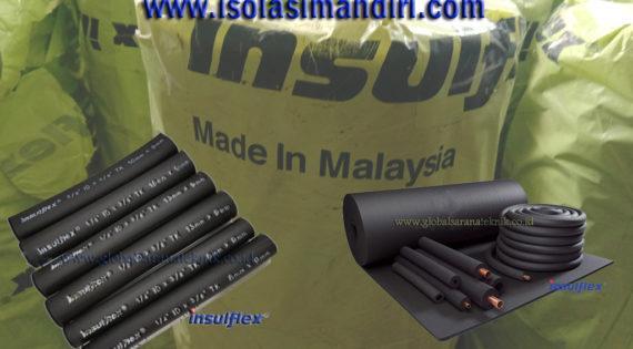 Jual insulflex Peredam Thermal Di Indonesia
