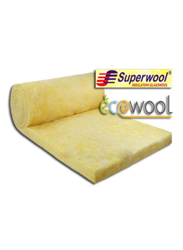 Glasswool Blanket D16
