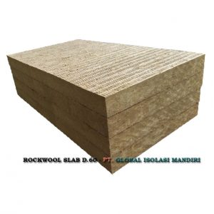 ROCKWOOL SLAB D.60
