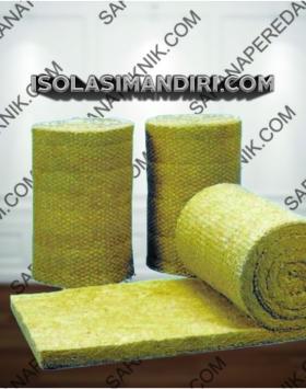 Jual Rockwool Blanket D60