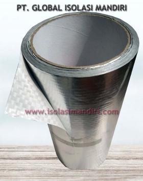 Aluminium Foil Woven