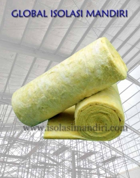 Harga Glasswool Blanket D24