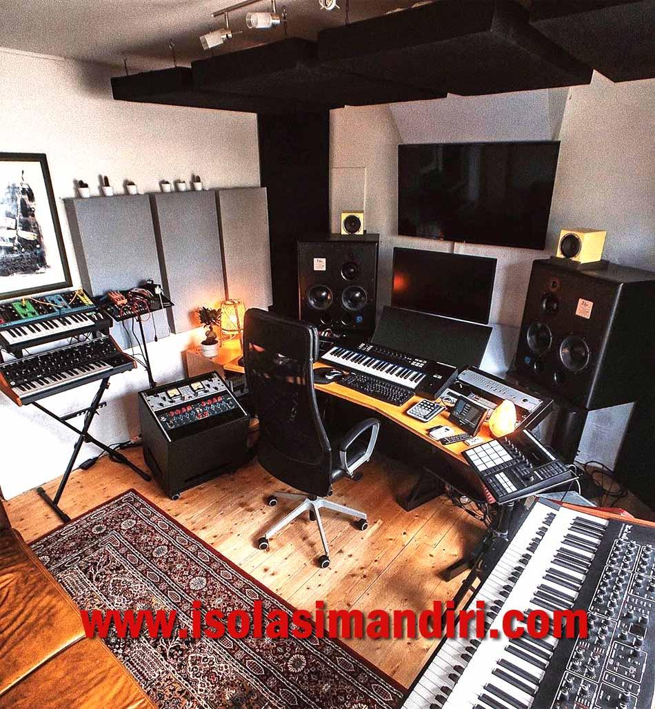 Studio Musik 2021