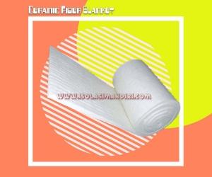 Ceramic Fiber Blanket D80