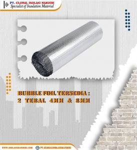 Jual Aluminium Foil Bubble