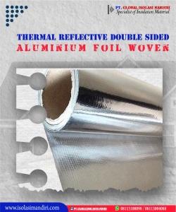 Beli Aluminium Foil Woven
