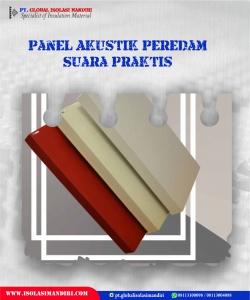 Beli Akustik Panel 6cm
