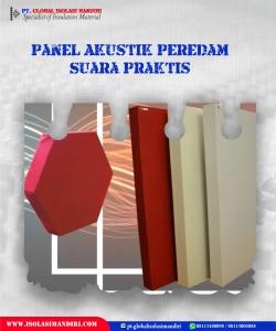 Panel Akustik Murah