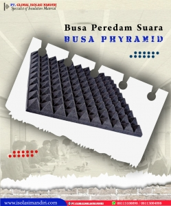 Busa Phyramid 5cm